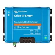 30A Bluetooth-Ladebooster Victron Smart inkl