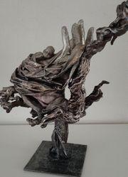 Baby Skulptur Handwerk Dekoration Unikate