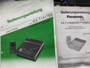 PANASONIC KX-1430BS ANRUFBEANTWORTER ORIGINAL VERPACKT