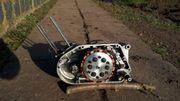 Simson Motor Tuning 85ccm
