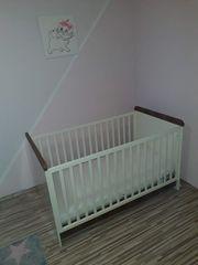 Babyzimmer von roba 3tlg