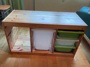 IKEA TROFAST 18534 Holz Regal