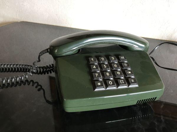 Telefon Klassiker aus den 80er Jahren