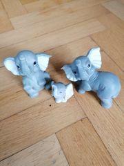 Elefanten Deko