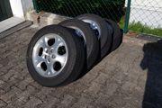 Chrysler Stratus Original-Alufelgen mit Bridgeton
