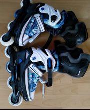 Hy Skate Junior Inliner