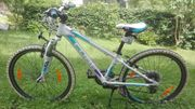 24 Zoll Mountainbike Cube Race