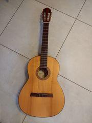 Konzertgitarre Höfner HF-11 M-S
