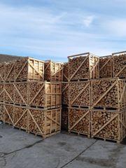 Verkaufe brennholz ideal für die
