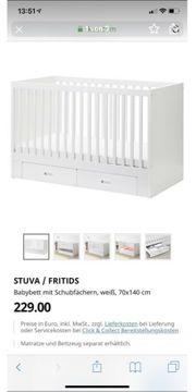 Kinderbett Ikea Stuva Fritidis