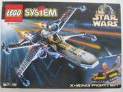 LEGO System STAR WARS 7140