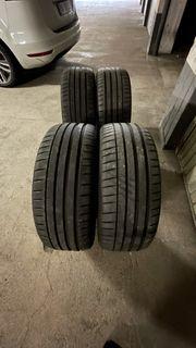 Michelin Pilot Sport 225 45