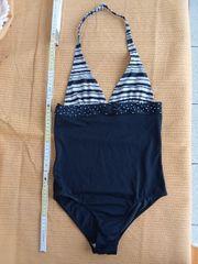 Badeanzug schwarz klein Kinder-Kleider