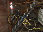 Verkaufe ein Mountain-Bike