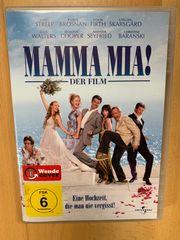 DVD Mamma Mia 1 ABBA
