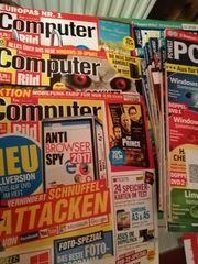 Computer-Zeitschriften