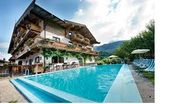 Hotelgutschein - 4 Tage HP - Relaxen