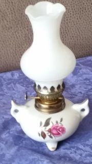 Lampe - Öllampe Aladdinlampe Lampe petroleumlampe