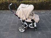 Hartan Topline S Kombi-Kinderwagen