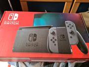 Neue Nintendo Switch