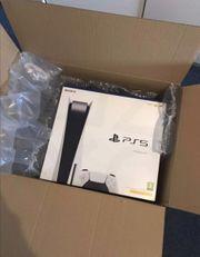 Sony Playstation 5 Disc Laufwerk