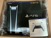 Sony PlayStation 5 Console Digital