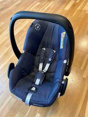 Maxi Cosi pro i-size Babyschale