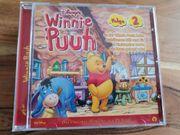 Hörspiel CD Winnie Puuh