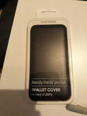 Handyhülle für Samsung Galaxy J7