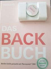 Backbuch absolut super