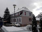 Gemütliche Doppelhaushälfte in schöner Ortsrandlage