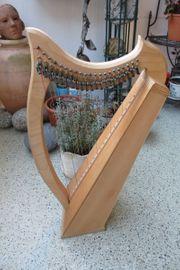 Wunderschöne kleine Harfe in Fürstenfeldbruck