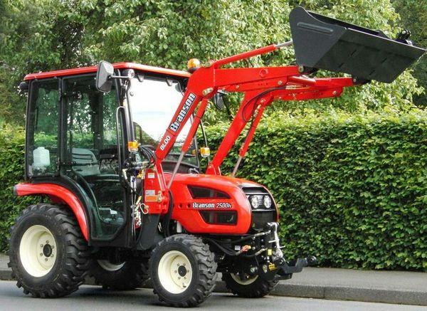 Suche klein oder Ältere Traktoren