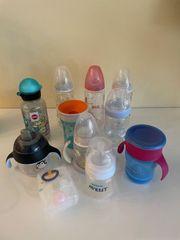 Nuk Avent Diverse Kinderflaschen