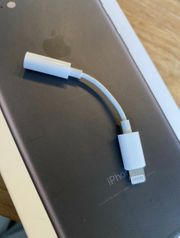 Apple Lightning auf 3 5-mm-Kopfhöreranschluss