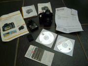 digitale Zoomkamera Kodak Auslöser defekt