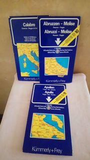 Verschenke für Selbstabholer 50 Landkarten