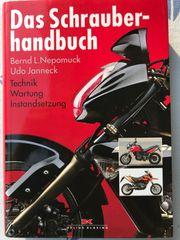 Das Schrauberhandbuch Bernd Nepomuck Udo