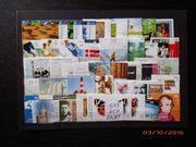 Briefmarken Bund Nominale 131 50