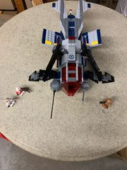 LEGO Star Wars - Coruscant Police