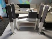 Philips Home Theatre System mit