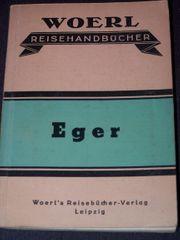 Woerl Reisehandbücher Eger