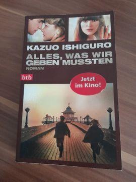 Roman zu verkaufen