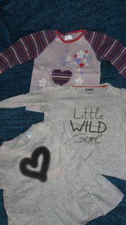 Pullover T-shirt 3er Set Baby