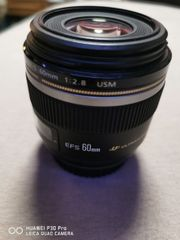 Canon EF 60 mm