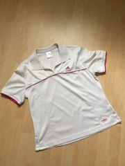Damen Sportbekleidung Poloshirt Weste Set