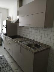 Nobilia Küche incl Geräte und
