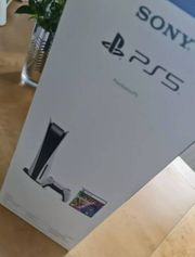 Playstation 5 neues Modell