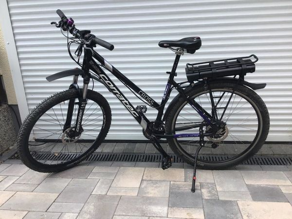 Lady Cross E-Bike Corratec RH