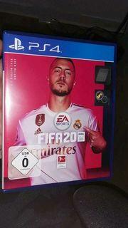Fifa 20 für PS4 - Neu